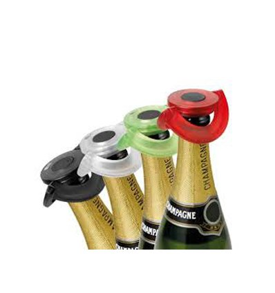 Champagne cork - GUSTO - Plastic and silicone - Glop Studio