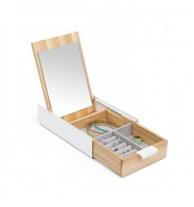 """Boîte bijoux """"REFLEXION BOX"""""""