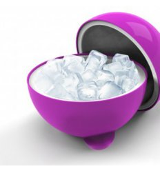 ICE BOUL - seau à glaçons