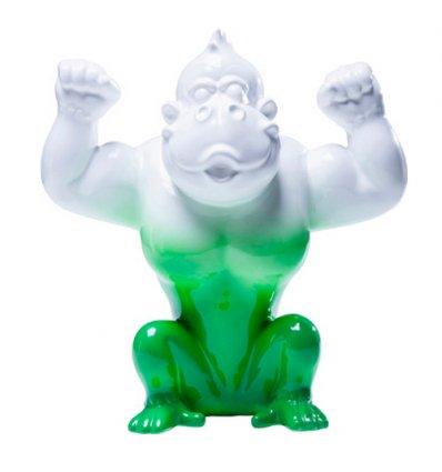 Tirelire Gorilla King - petit modèle
