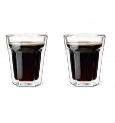 Verre Espresso à double paroi