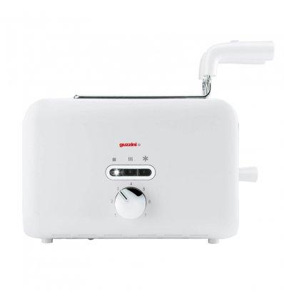 Grille-pain électronique - G-STYLE - Blanc