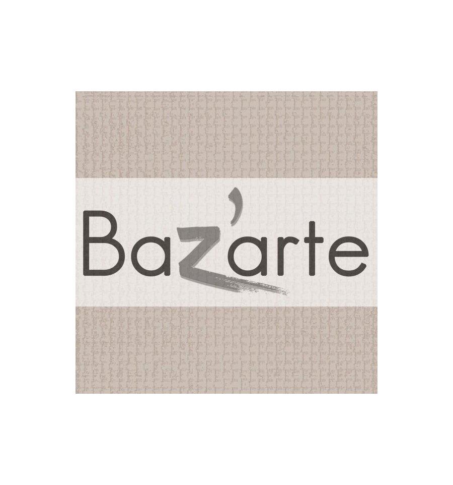Serviette en papier d corative soho taupe bazarte objets et cadeaux design - Deco taupe ...