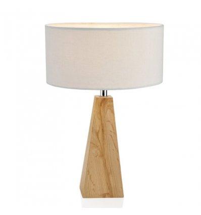 Lampe de table conique