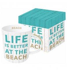Mug - Life is Better