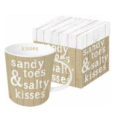 Mug - Salty Kisses