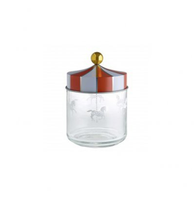 Pot hermétique CIRCUS - 75cl