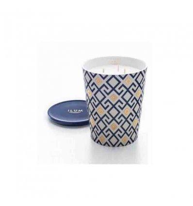 Bougie ILUM - parfum Fig Arabesque