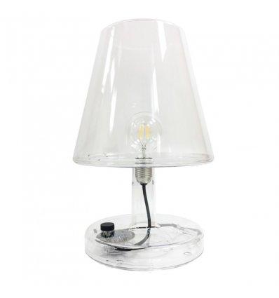 Lampe - TRANS-PARENTS