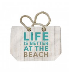 Sac de plage - Life is Better