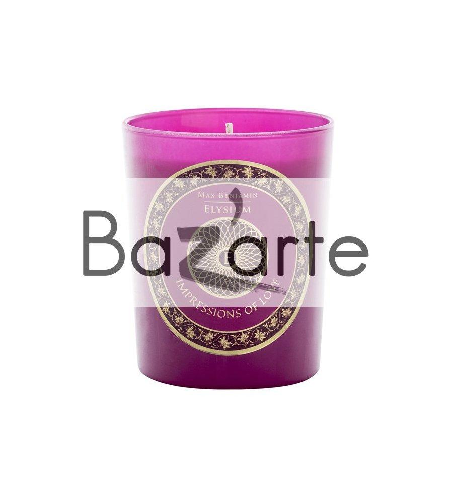 bougie parfum e impression d 39 amour bazarte objets et cadeaux design. Black Bedroom Furniture Sets. Home Design Ideas