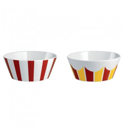 Set de 2 coupelles - CIRCUS
