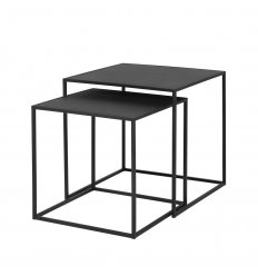 Set de 2 tables d'appoint - FERA