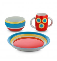 Set de table enfant - ALESSINI