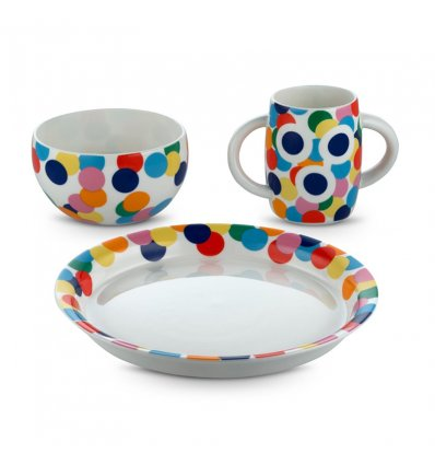 Set de table enfants - ALESSINI