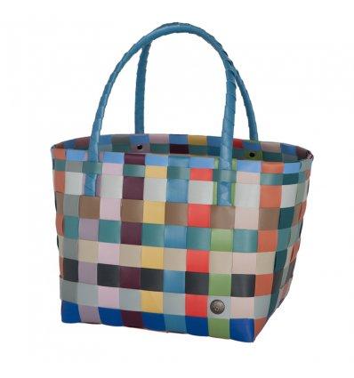 Sac shopping - Paris color Mix
