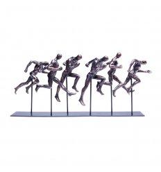 Figurine décorative - RUNNERS