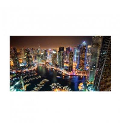 Tableau - DUBAI SKYSCRAPERS