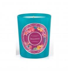 Bougie parfumée - MALDIVES