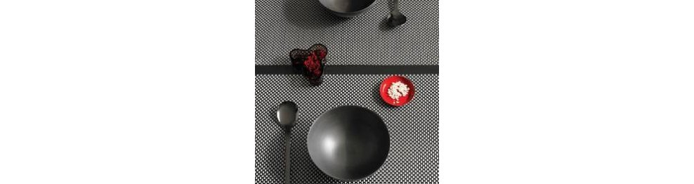Serviette et Sets de table